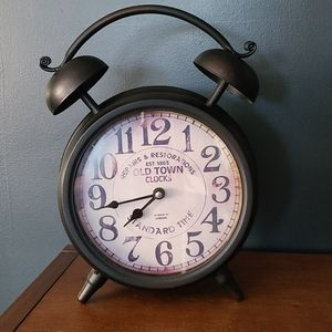 Other - Rustic Clock